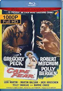 Cabo De Miedo [1962] [1080p BRrip] [Latino-Ingles] [HazroaH]
