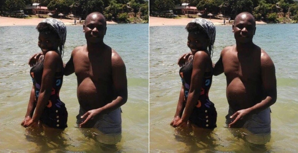 Catholic Priest Criticized Over Beach Picture With Staff