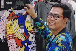 Kuy Nih! Diskon 50% Baju Branded Murah di Factory Outlet Jakarta