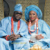 #TOY18: Beautiful Photos From Singer Omawumi And TY's Traditional Wedding (Photos)