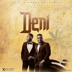 Paul Clement & Joel Lwaga | Deni