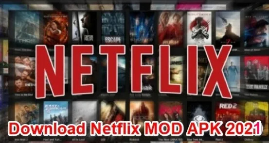 How to Download Netflix Premium Unlocked APK for Android