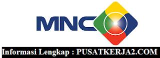 Loker Terbaru SMA SMK D3 S1 PT Media Nusantara Citra Tbk Februari 2020