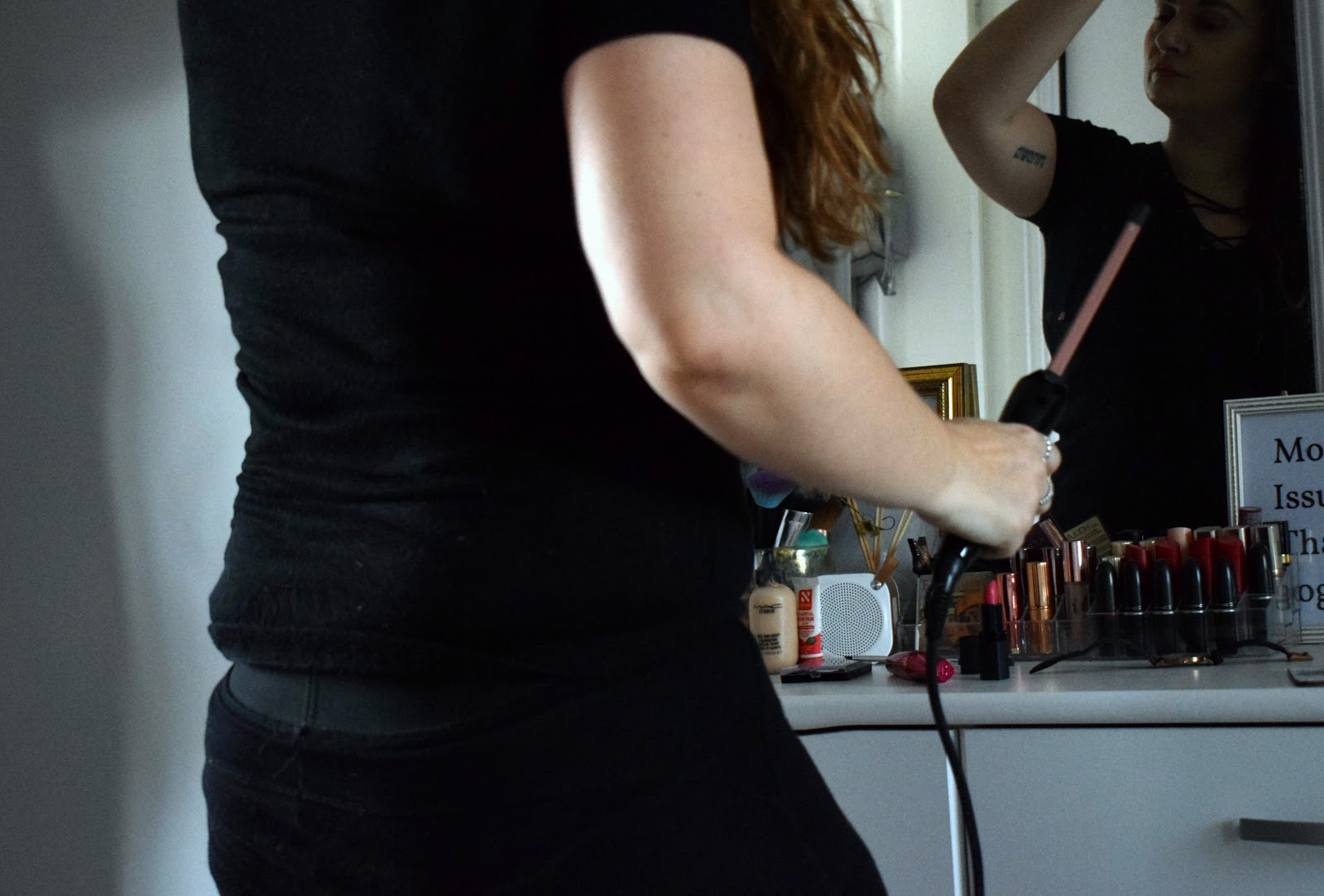 Glam & Style chopstick styler