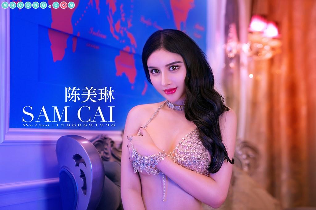 Image TouTiao-2018-05-15-Chen-Mei-Lin-MrCong.com-010 in post TouTiao 2018-05-15: Người mẫu Chen Mei Lin (陈美琳) (16 ảnh)