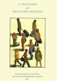 II Antología de escritores roteños (Excmo. Ayto Rota, 2015)