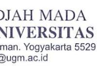 Rekrutmen Tenaga Kontrak Rumah Sakit Universitas Gadjah Mada 2018