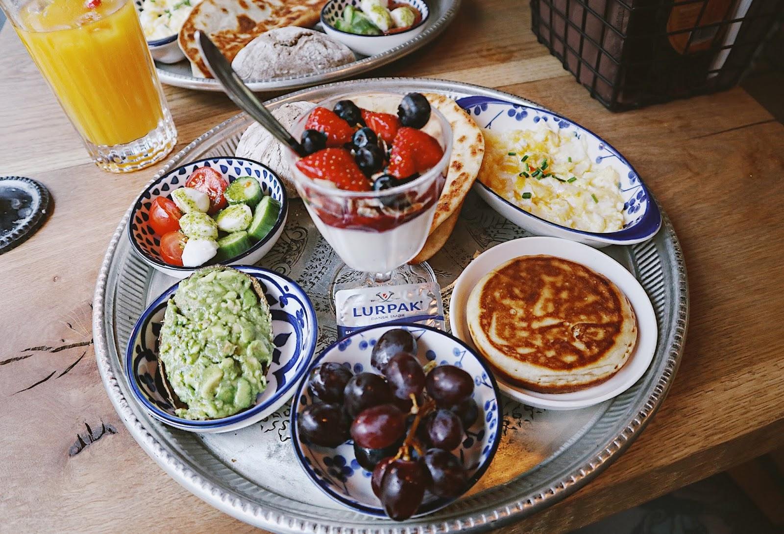 best independent places to eat in Copenhagen