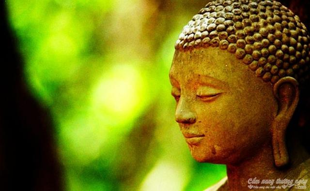 Danh ngôn lời vàng Phật dạy về trí tuệ
