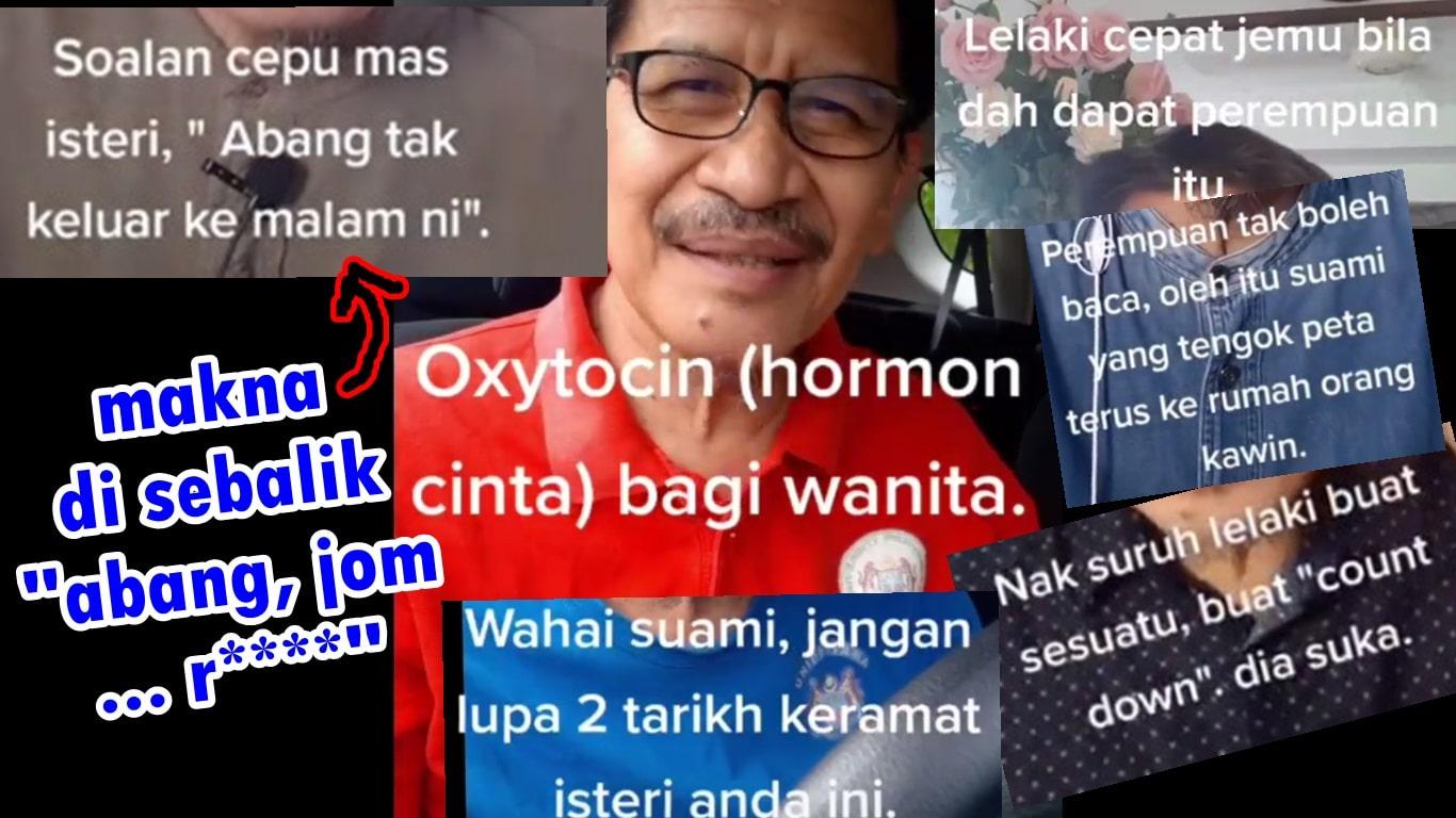 viral tiktok pak utih official fb page