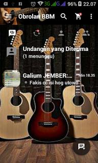 BBM MOD FENDER AKUSTIK V2.13.1.14