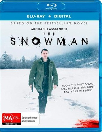 The Snowman 2017 English Bluray Movie Download