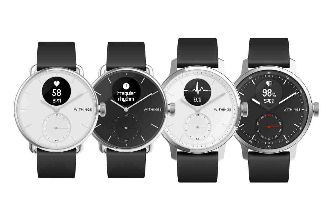 Withings-connected-watch