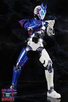 SH Figuarts Kamen Rider Vulcan Shooting Wolf 28