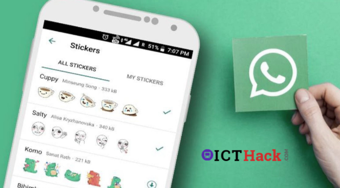 Whatsapp Rolls out 6 New Sticker Packs including Egg and Chup Woman Cactus