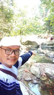 PDAM Kotabaru Kaji Sungai Seratak Atasi Kemarau