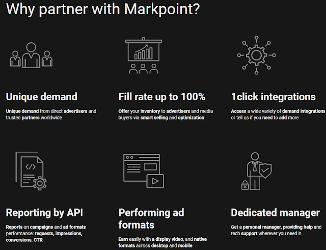 Markpoint Features