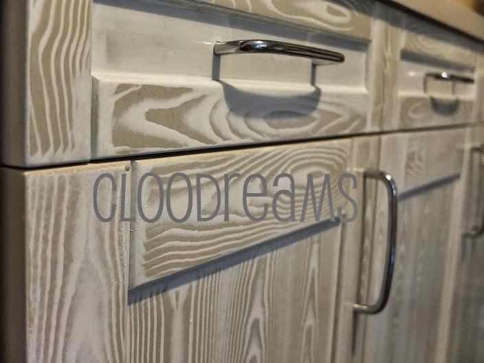 Cloodreams cio 39 che la mente pensa la mano crea - Pitturare mobili cucina ...