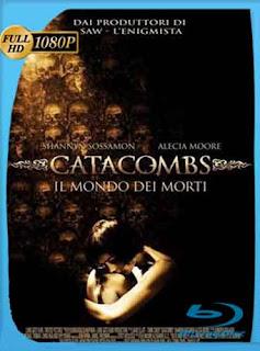 Catacumbas  2007 HD [1080p] Latino [GoogleDrive] DizonHD