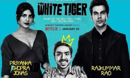 The White Tiger Katmoviehd