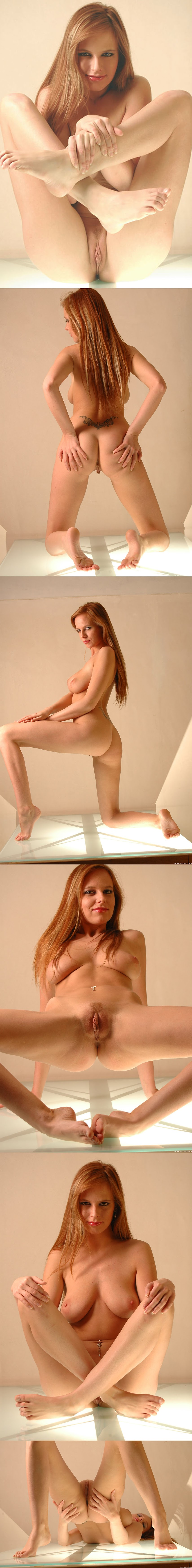 Met-Art MA 20080522 - Melisa A - Flexibilis - by Alexander Slastyonoff - idols