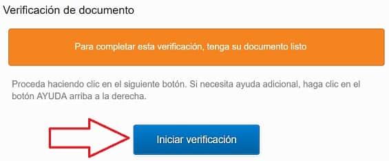iniciar verificación identidad en localbitcoins comprar bitcoin