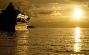 Cruise industry return and future predictions - ship scrapping, reasons, what will cruising be like