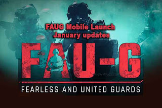 FAU-G game confirmed Download link and Update 2021