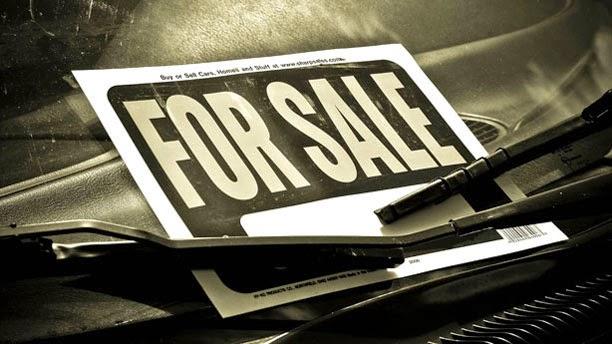 Come guadagnare dalla vendita di un'auto usata?