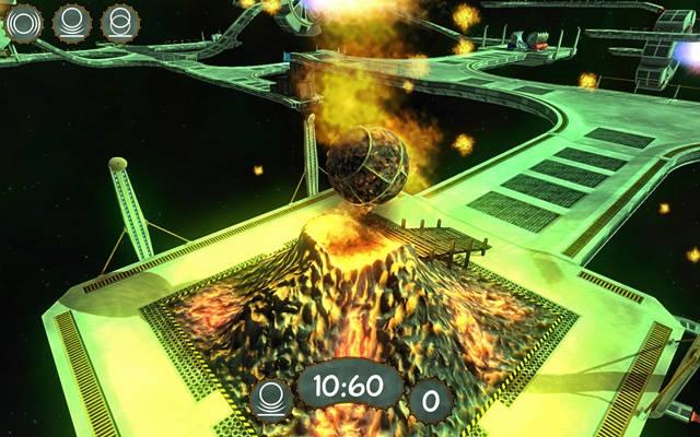 Spheritis PC Game