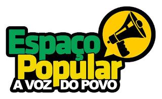 Programa Espaço Popular estréia na 89FM de Cuité neste domingo (11) às 12h