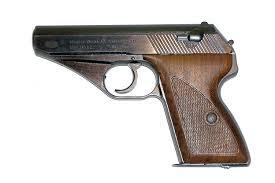 Mauser HSc