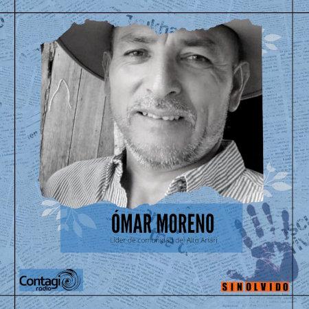 Asesinado líder campesino del #Meta en #Llorente, #Tumaco