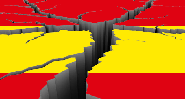 Piqué, el 12-O y la miseria de España
