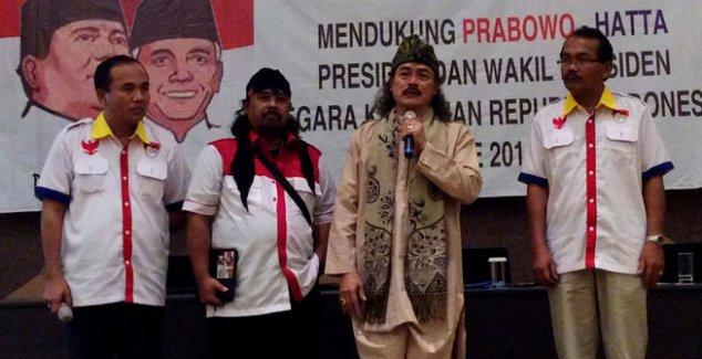 Gus Nuril Ingatkan MUI cuma Ormas, Jangan Bikin Fatwa Berujung Makar