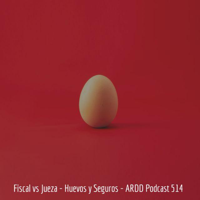 ARDD Podcast 514