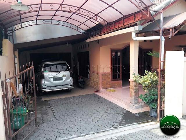 Rumah Menawan dekat Kampus ISI