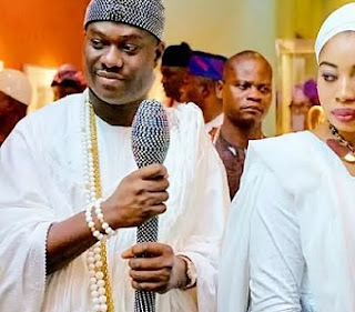 Ooni Takes New Queen From Abeokuta