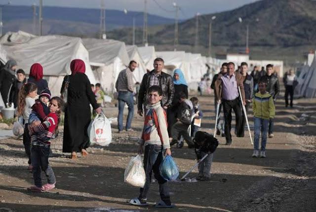 Siria es una obligación moral para Armenia