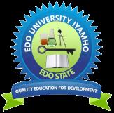 2019/2020 UNDERGRADUATE FULL SCHOLARSHIP AWARD AT EDO UNIVERSITY IYAMHO