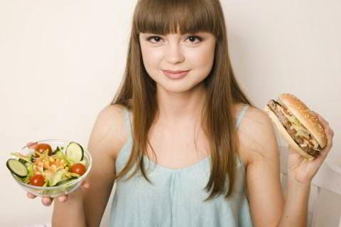 Diet Sehat untuk Remaja, Seperti Apa?