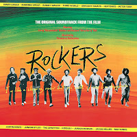 Rockers OST