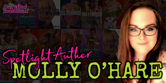 Spotlight: Molly O'Hare