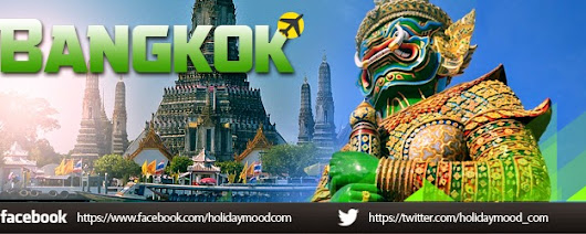 Bangkok to every traveler visiting means fun, thrill and exciting