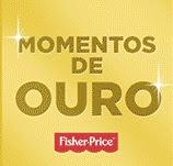 Participar Promoção Fisher Price 2016 Momentos de Ouro