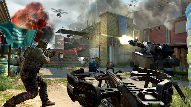Call Of Duty Black Ops 2 Download For PC