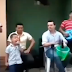 El terremotico el niño que imita al gran Martín Elías
