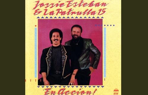 Tu No Tienes Corazon | Jossie Esteban Y La Patrulla 15 Lyrics