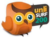 UnliSURF 200