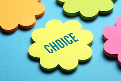Việc lựa chọn sản phẩm là quan trọng nhất